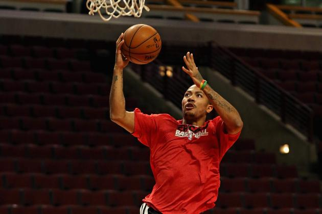 Derrick Rose: Time to Cowboy Up for a  Chicago Bulls Playoff Run