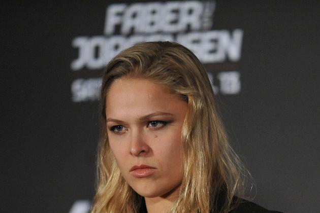 Why Ronda Rousey vs. Cat Zingano Will Be the Best Fight in Women's MMA History