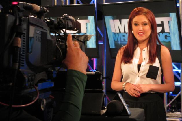 TNA News: Exclusive Interview with SoCal Val on Producing TV, Respecting Fans
