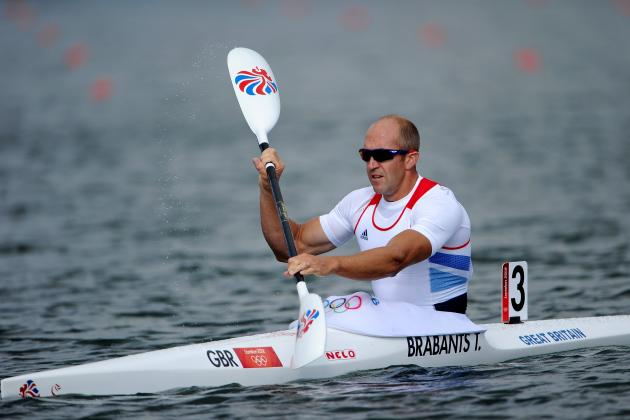 Former Champion Brabants Quits Canoeing