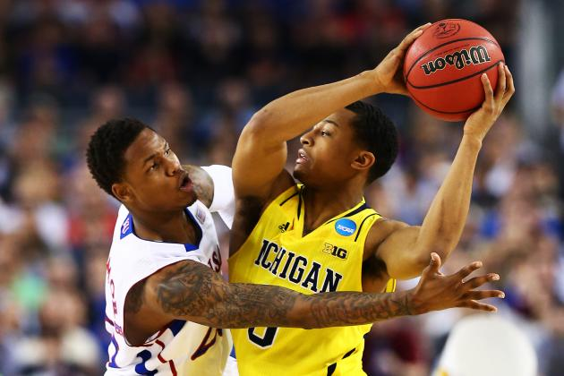 NBA Draft 2013: Highlighting Top Declared Underclassmen
