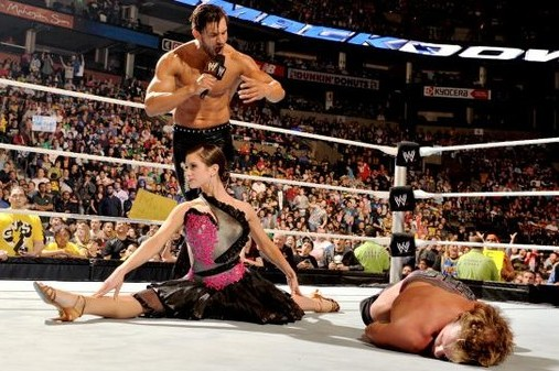 Fandango's True Challenge in WWE
