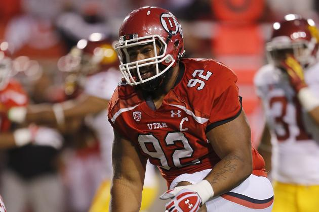 Draft Buzz: Eagles Linked to Star Lotulelei