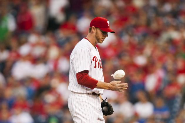 Roy Halladay Rebounds to Notch Win No. 200