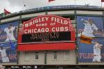 Cubs Reach $500M Wrigley Renovation Deal