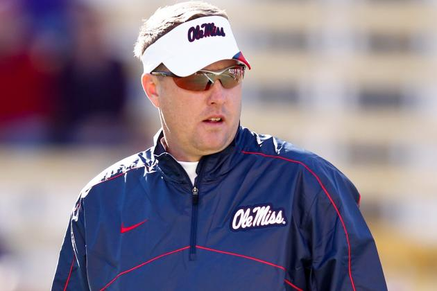 Ole Miss Football: Spring Over, Now Waiting on Robert Nkemdiche and Crew