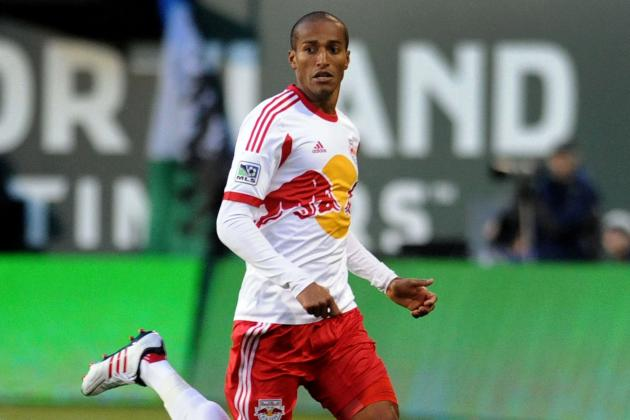 Roy Miller Returns, Shines as New York Red Bulls Get Crucial Win over D.C.