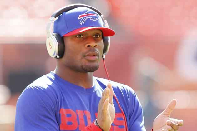 Jairus Byrd Not Expected at Buffalo Bills' Workouts