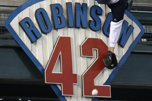 Jackie Robinson Day 2013: How Sports World Is Honoring MLB Icon