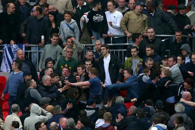 Newcastle, Millwall and Beyond: English Clubs Must Be Punished for Fan Behavior