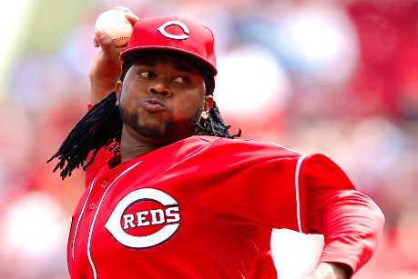 Johnny Cueto: What Does Ace's Injury Mean for the Cincinnati Reds Rotation?