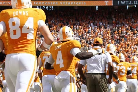 Tennessee Volunteers Football: Orange and White Game Needs to Be Sold Out