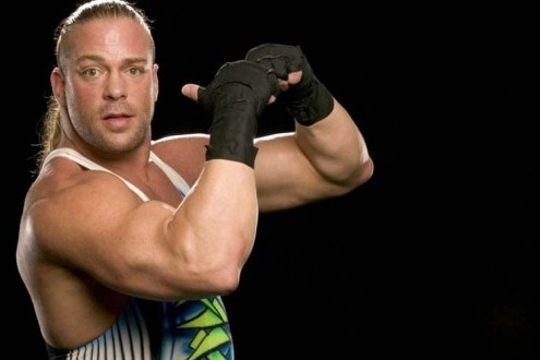 Would Rob Van Dam Have Any Value to WWE If He Came Back?