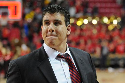 Terps Assistant Scott Spinelli No Longer in the Running for FIU Job