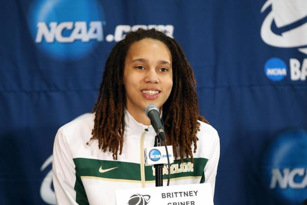 2013 WNBA Draft: Latest Buzz and First-Round Projections