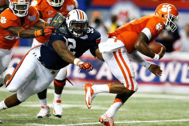 Carter to Bring 'Power Attack' from Defensive End