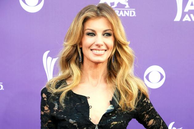 Faith Hill Out as Sunday Night Football Singer: Predicting Possible Replacements