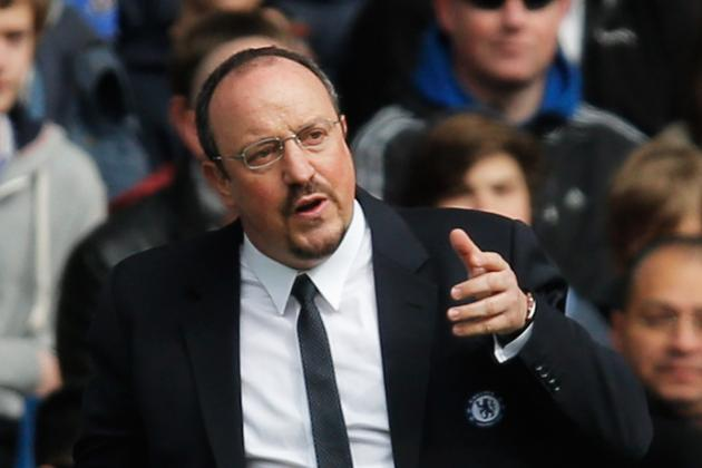 Rafa Benitez: Why Manager Should Be Lauded for His Work at Chelsea This Season
