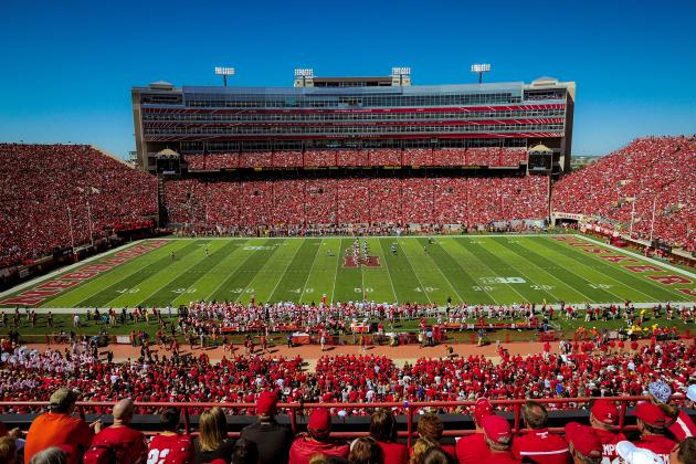 Will Memorial Stadium Turf See Another Season?