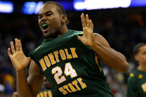 Norfolk State's Anthony Evans Accepts Job at Florida International