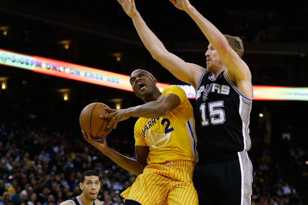 Why a Warriors Victory over San Antonio Spurs Would Be Huge