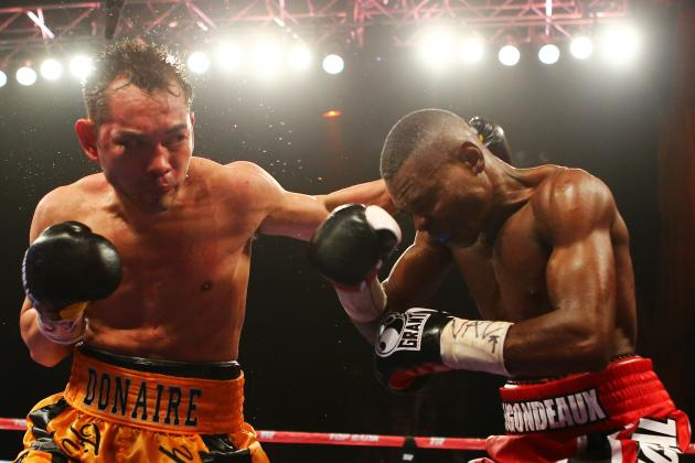 Guillermo Rigondeaux: Dominant Against Donaire, but Far from Crowd Pleasing