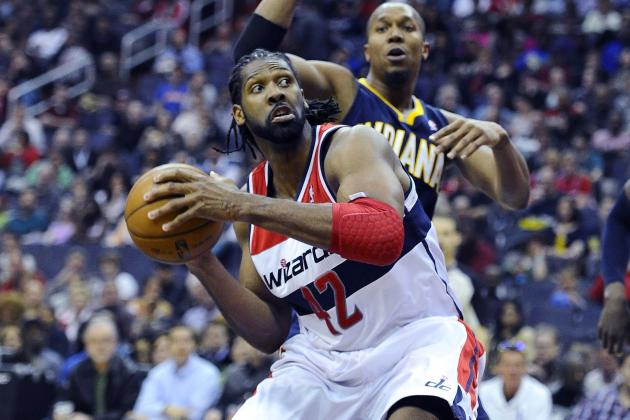 Nene Considered Retirement, Did Not Inform Coach He's out the Rest of the Year