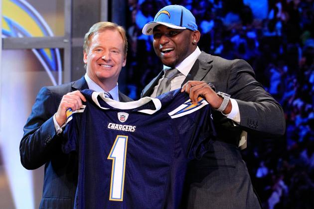 Dallas Cowboys: A Recent History of the No. 18 Overall Pick