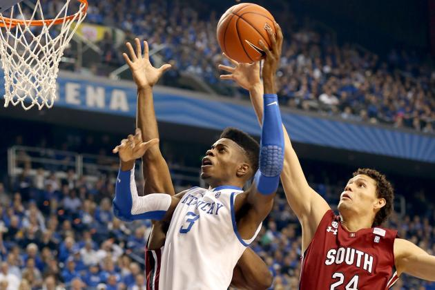 NBA Draft 2013: Recent Entrants Who Will Make the Most Impact