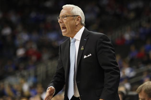 UNC Basketball Recruiting: Roy Williams Offers D'Angelo Russell