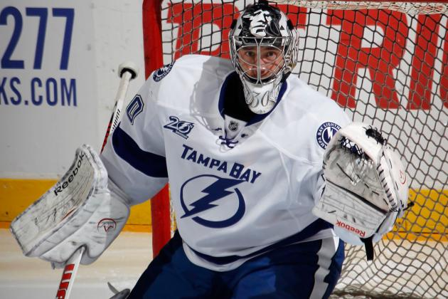 Lightning Sign GK Bishop to 2-Year Extension