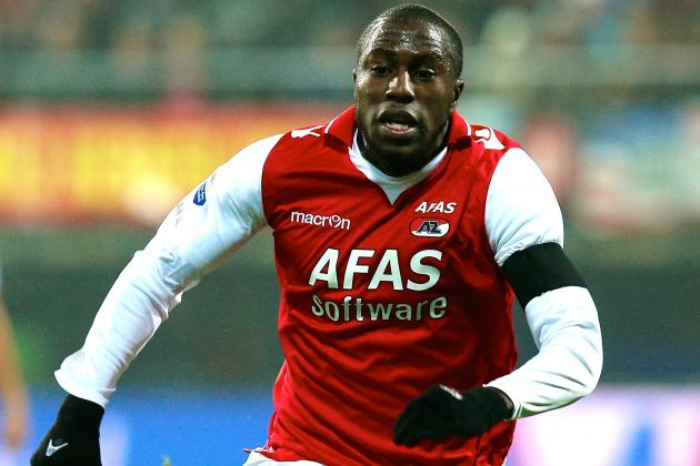 US International Jozy Altidore Hits 3rd Hat Trick of Season for AZ Alkmaar