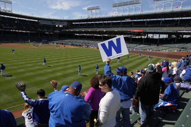 Wrigley Field's $500 Million Makeover Saves One of MLB's Last Cathedrals