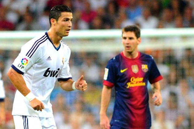 Messi vs. Ronaldo: Why the Competition Is Closer Than You Think