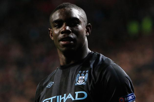 Liverpool Transfer Rumors: Reds Shouldn't Enter Bidding War for Micah Richards