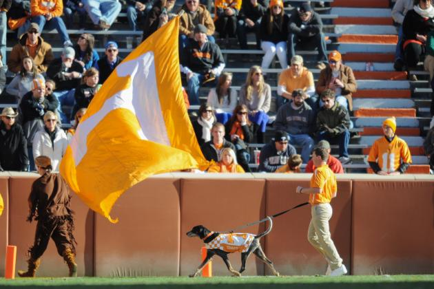MUST WATCH: Inky Johnson Speaks To Vols