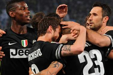 Lazio 0-2 Juventus: Scudetto Lead Grows