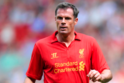 Liverpool Vote: Should Jamie Carragher Stick Around for Another Season?