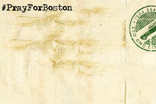 Instagram: John Wall's Praying for Boston