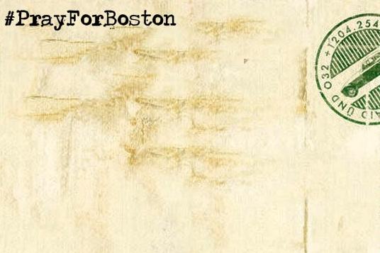 Instagram: John Wall's Praying for Boston