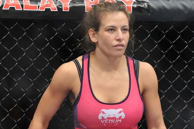 Miesha Tate Must Dominate Next Bout to Get Career Back on Track