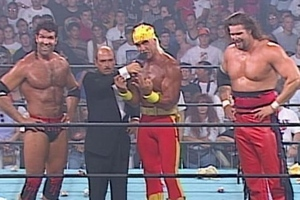 Scott Hall Reveals Sting Could Have Been NWO's Third Man, Big Disappointment
