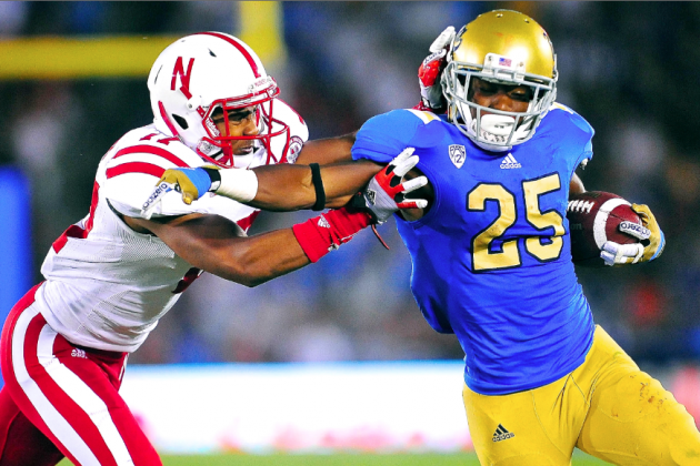 UCLA Spring Football: Who Is the Answer for the Bruins' Running Back Search?