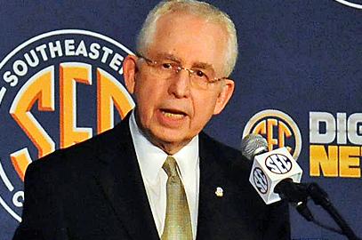 SEC, ESPN Postpone News Conference