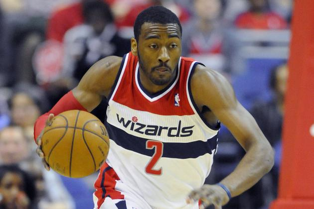 NBA Gamecast: Wizards vs. Nets