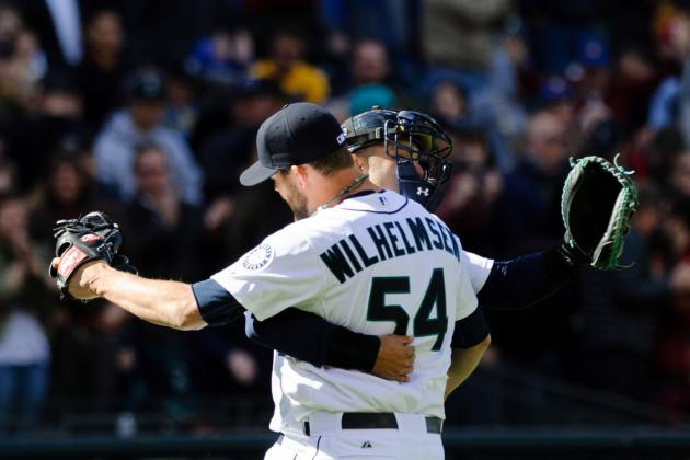 Seattle Mariners: Keep Calm and Carry on After Slow Start