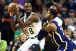 Celtics Cancel Tonight's Game vs. Pacers