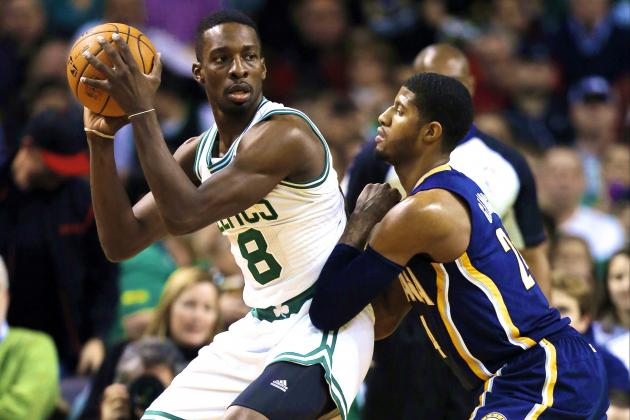 NBA Cancels Tuesday's Boston Celtics vs. Indiana Pacers Matchup