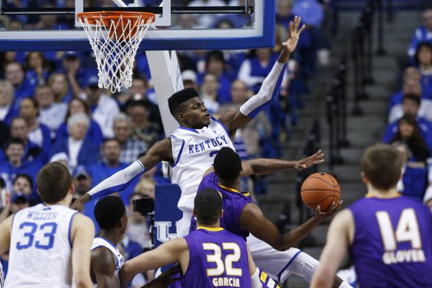 Nerlens Noel: Finding an NBA Comparison for Kentucky Star