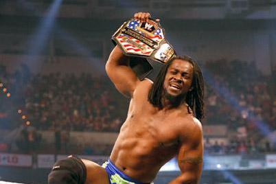 WWE Raw: Why Kofi Kingston Defeated Antonio Cesaro for United States Title